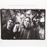Cd Smashing Pumpkins Rotten Apples Greatest Hits Coletânea