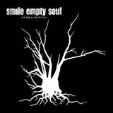 Cd Smile Empty Soul Shapeshifter