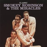 Cd Smokey Robinson & The Miracles   Classic