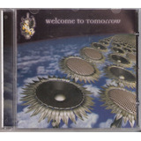 Cd Snap   Welcome To Tomorrow   Usa   Bmg 1994