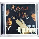 Cd Snap 013   Birdman   Fd