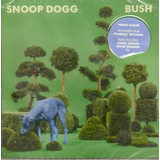 Cd Snoop Dogg   Bush   Novo