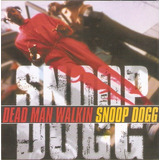 Cd Snoop Dogg   Dead Man Walkin   Novo