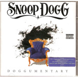 Cd Snoop Dogg   Doggumentary