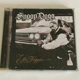 Cd Snoop Dogg Ego Trippin 2008 Nacional