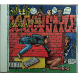 Cd Snoop Doggy Dogg   Doggystyle