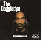 Cd Snoop Doggy Dogg Tha Doggfather 1ª Edição 2003 Lacrado