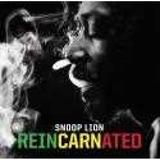 Cd Snoop Lion Reincarnated   Novo Lacrado Original