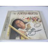 Cd Sofia Cardoso   Portas Abertas   Play back Original