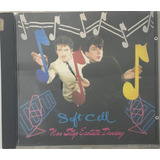 Cd Soft Cell Non Stop Ecstatic Dancing Importado    A7