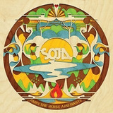 Cd Soja   Amid The Noise And Hast