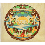 Cd Soja   Amid The Noise And Haste