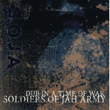 Cd Soldiers Of Jah  Dub In Time