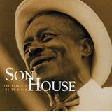 Cd Son House Original Delta Blues
