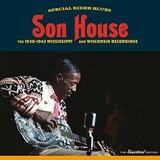 Cd Son House Special Rider Blues: 1930 1942 Mississippi &
