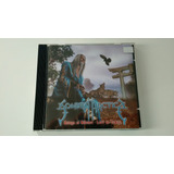 Cd Sonata Arctica   Songs Of Silence   Live In Tokyo