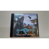 Cd Sonata Arctica   Songs Of Silence Live In Tokyo