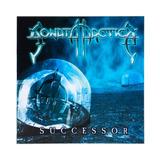 Cd Sonata Arctica   Successor   Heavy Metal Power Melódico
