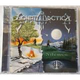 Cd Sonata Arctica Silence Frete Grátis