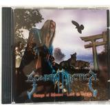 Cd Sonata Arctica Songs Of Silence Frete Grátis Live Tokyo