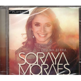 Cd Soraya Moraes   Céu Na Terra   Playback