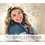 Cd Soraya Moraes   Minha Esparança