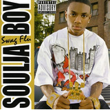 Cd Soulja Boy Swag Flu