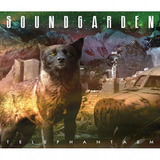 Cd Soundgarden   Telephantasm