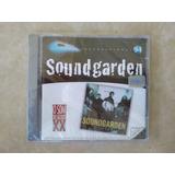 Cd Soundgarden   b Sides Millennium   Novo Raro