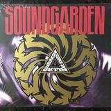 Cd Soundgarden Badmotorfinger Digipak Importado Raro Lacrado