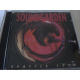 Cd Soundgarden Seattle 1990