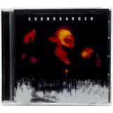 Cd Soundgarden Superunknown 2014 Remasterizado Eua Lacrado