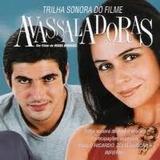 Cd Soundtrack   Avassaladoras