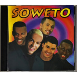 Cd Soweto 1999 Amantes   C8
