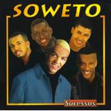 Cd Soweto Sucessos 1999 Usado