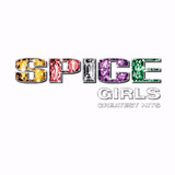 Cd Spice Girls   Greatest Hits