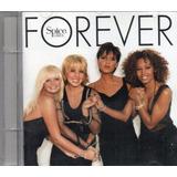 Cd Spice Girls Forever Original