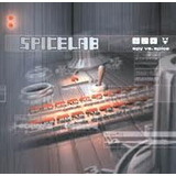 Cd Spicelab Spy Vs  Spice