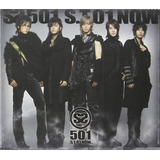 Cd Ss501 S t 01 Now