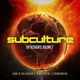 Cd Standerwick john Askew & O callaghan john Subculture The