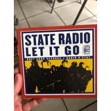 Cd State Radio Let It Go Ska Punk Rock Dispatch