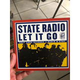 Cd State Radio Let It Go Ska Punk Rock Dispatch