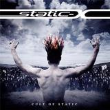 Cd Static X   Cult Of Static