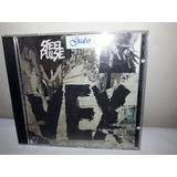 Cd Steel Pulse 2004 Reggae Ne