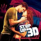 Cd Step Up 3d Trilha Sonora   Original Lacrado