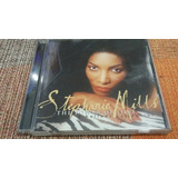 Cd Stephanie Mills the Power Of Love A Ballads Collection