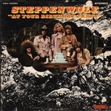 Cd Steppenwolf    At Your Birthday Party
