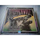 Cd Steppenwolf   Born To Be Wild Retrospective 1966 1990 2cd