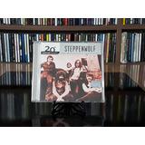 Cd Steppenwolf   The Millennium Collection