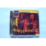 Cd Steppenwolf  the 20th Century Music Collection   1999